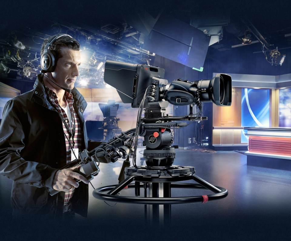 Vatican's Pontifical University Selects Blackmagic Studio Cameras for Ultra HD Training Facility