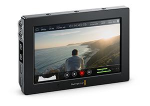 Blackmagic Design Announces Blackmagic Video Assist 4K