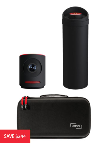 Mevo camera is finally coming to Australia with special bundle pricing ( EXTENDED ) until January 31