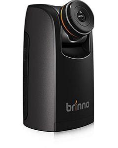 Brinno TLC200 Pro Time Lapse Camera & Accessories