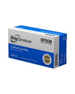 PP50/100 Cyan Ink Cartridge