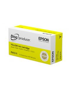 PP50/100 Yellow Ink Cartridge