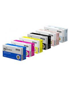 EPSON DiscProducer Ink Set