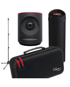 Mevo Plus Pro Bundle - Includes Camera, Boost, Stand, and Case