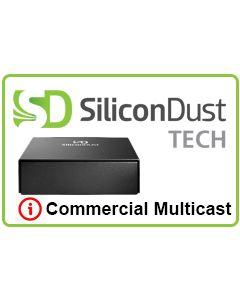 SiliconDust TECH4-2DT