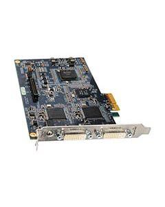 Osprey-820e 2 channel DVI card with Digital SimulStream